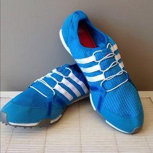 Adidas ClimaCool Ballerina Golf Shoe